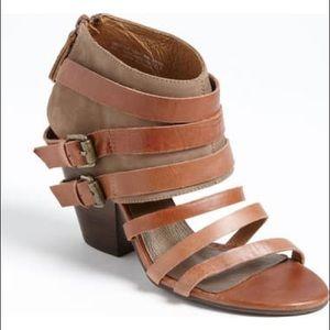 NWOT Matisse Anthropologie Seattle sandal.